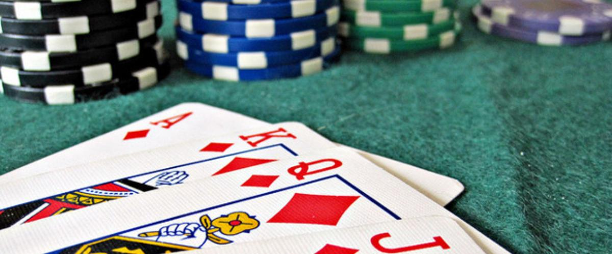 Texas holdem chart of hands